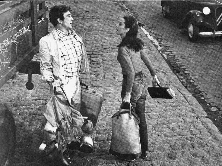 stanley donen funny face
