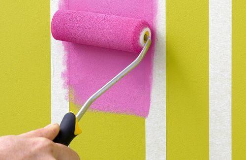 Cómo pintar paredes como un profesional: 10 consejos