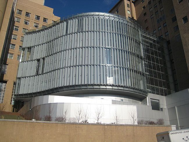 38 Best Images About Double Skin Curtainwall On Pinterest