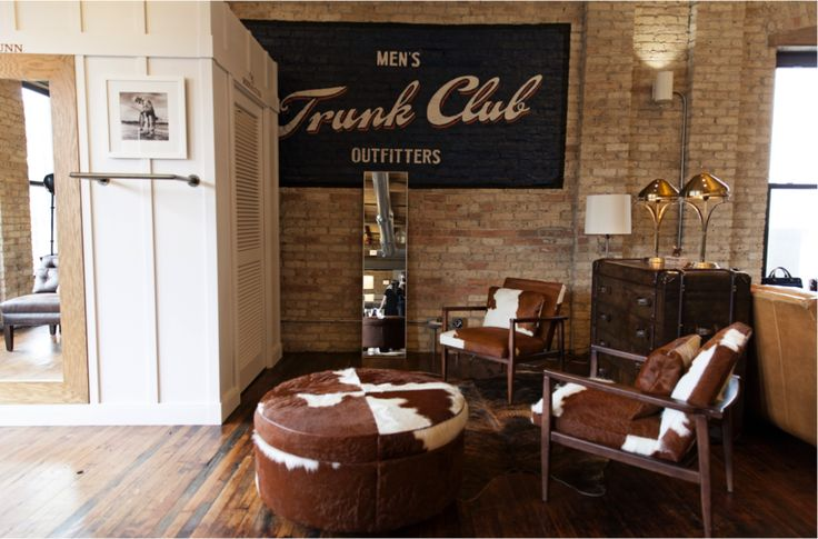Trunk Club Is Hiring Sales Representatives (Stylists) In Charleston SC and Boston MA