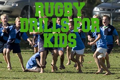 Rugby drills for kids are similar to the rugby drills for adults only less stressful because kids haven't development such strong muscles as adults yet.  Here as our rugby drills for kids list we have complied out of our best knowledge. http://www.rugbydrills.net/rugby-drills-for-kids/ #sport #drills #kids