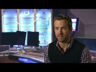 Turbo: Ryan Reynolds Interview --  -- http://wtch.it/qMcue