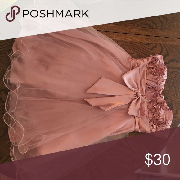 Spotted while shopping on Poshmark: Cocktail/party/homecoming/wedding guest dress! #poshmark #fashion #shopping #style #masquerade #Dresses & Skirts