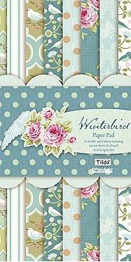 Tilda Winterbird Papers  -x-
