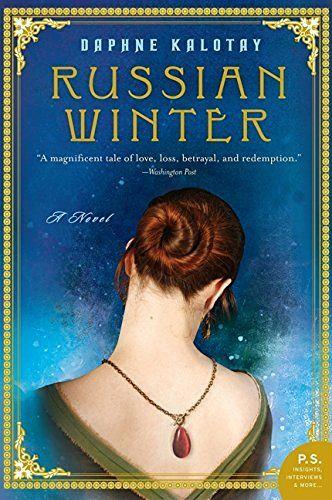 Russian Winter: A Novel…