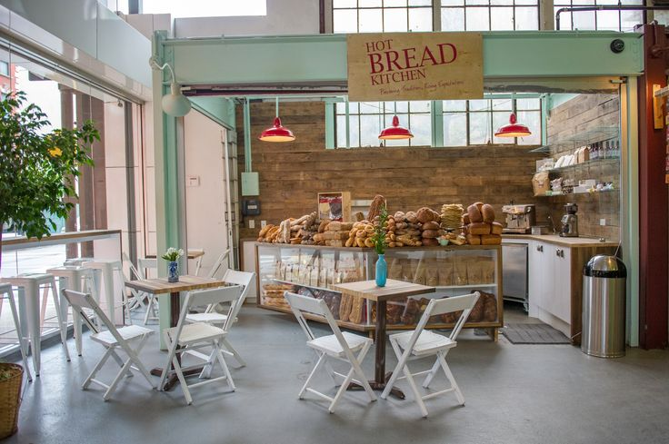 Hot Bread Kitchen increases economic security for foreign-born and low-income women and men by opening access to the billion dollar specialty food industry. We do this through our culinary workforce and business incubation programs, Project Launch and HBK Incubates.