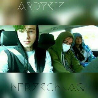 Ardysie ||Tardy-FF|| - #2. Herzschlag - Seite 1 - Wattpad