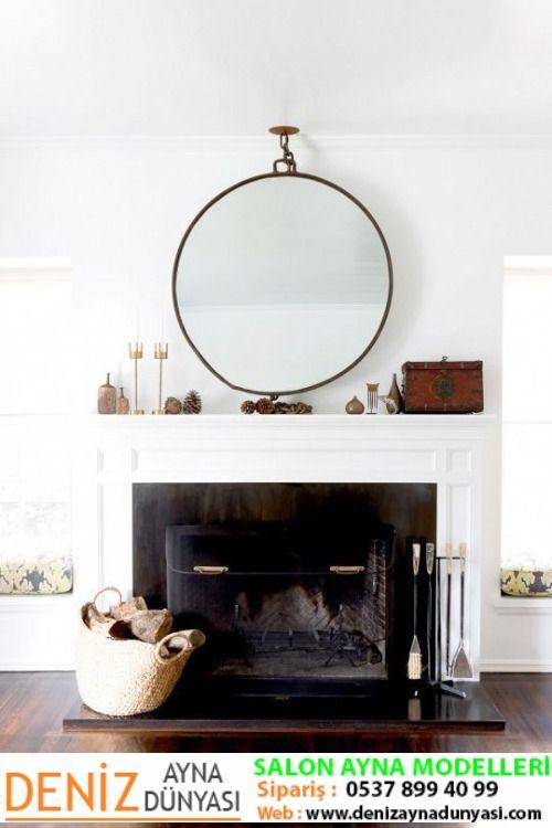 7 best Salon Ayna Modelleri images on Pinterest