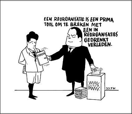 Management by Cartoons: door Jorem Jeukze & Tinus Wink!