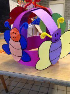 Headband craft idea for kids | Crafts and Worksheets for Preschool,Toddler and Kindergarten