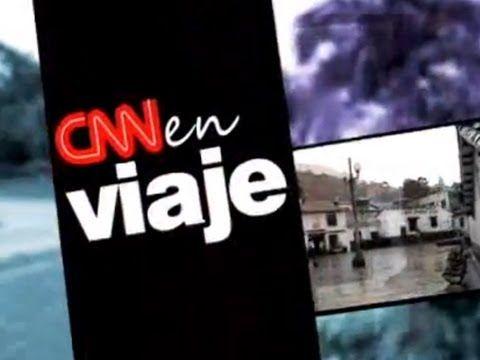 CNN en Viaje: Los atractivos del Parque Torres del Paine - YouTube
