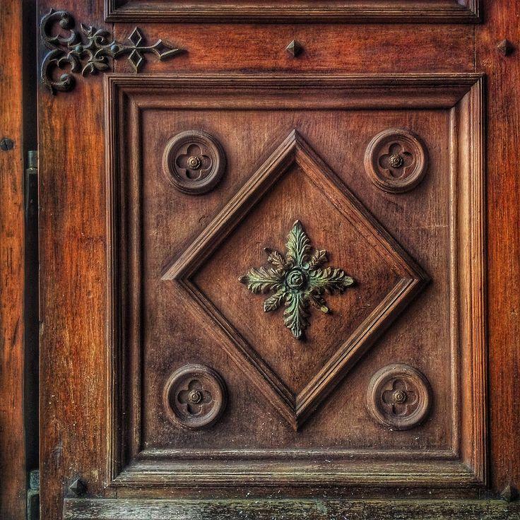 Puertas con historia