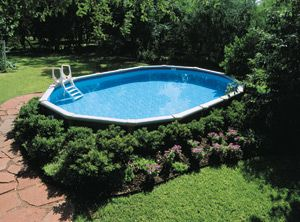 66 Best Above Ground Pool Images On Pinterest Backyard Ideas Garden Ideas And Swiming Pool