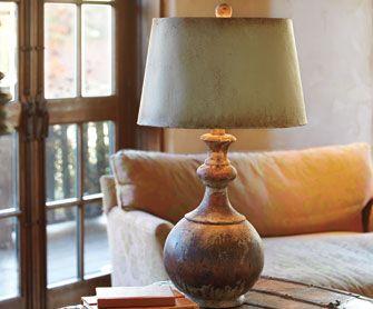 Napa Style Lamp
