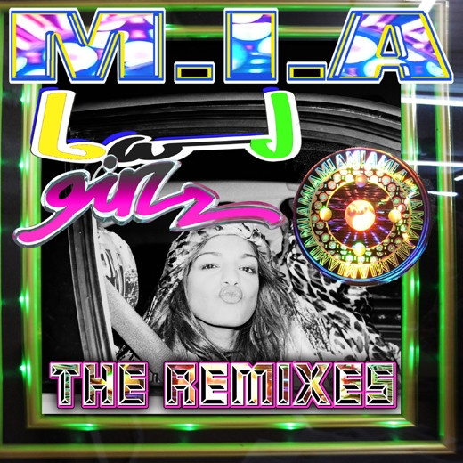 Thursday's M.I.A. unleashed Switch's remix of her 'Bad Girls' single featuring Missy Elliott and Rye Rye now here comes the highly anticipated remix featuring Azealia Banks by N.A.R.S/Danja (who also produced the original version).    The 'Bad Girls' remix pack drops the 3rd of July and can be pre-ordered on a nice USB Key-necklace here. Listen to the N.A.R.S Remix below thanks to xz:    M.I.A. ft. Missy Elliott & Azealia Banks – 'Bad Girls' (N.A.R.S. Remix)...: Music, Switch Remix, Girls Switch, M I A, My, Bad Girls