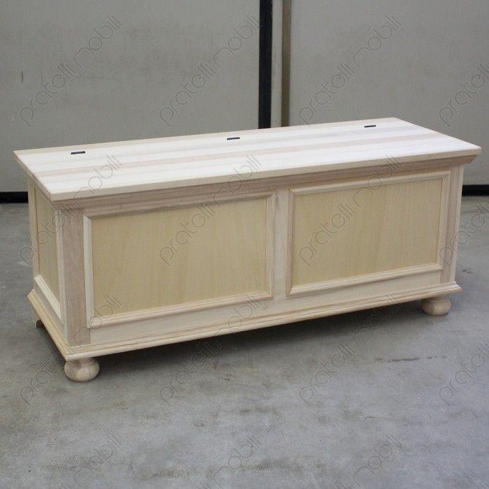 22 migliori immagini mobili grezzi pratelli su pinterest for Verniciare legno grezzo