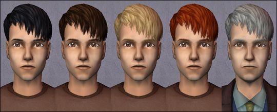 Remi, Recolour of Sims 2 Store amhairlnginfrnt THIS IS...