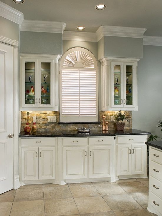 Laundry Rooms Kitchens And Cabinets On Pinterest