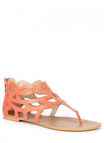 Felicity Gladiator Sandal