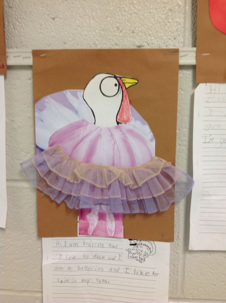 tom the turkey disguise ballerina tom the turkey pinterest turkey disguise turkey. Black Bedroom Furniture Sets. Home Design Ideas