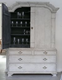 Kirsten Jersild Indretning - antikke møbler og moderne design