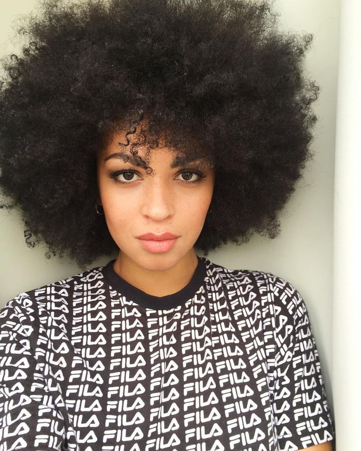 17 Best ideas about Kinky Hair on Pinterest