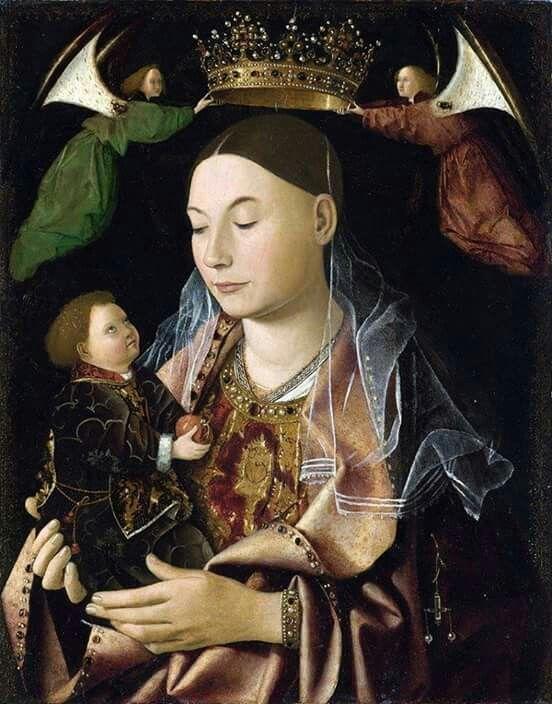 Antonello da Messina