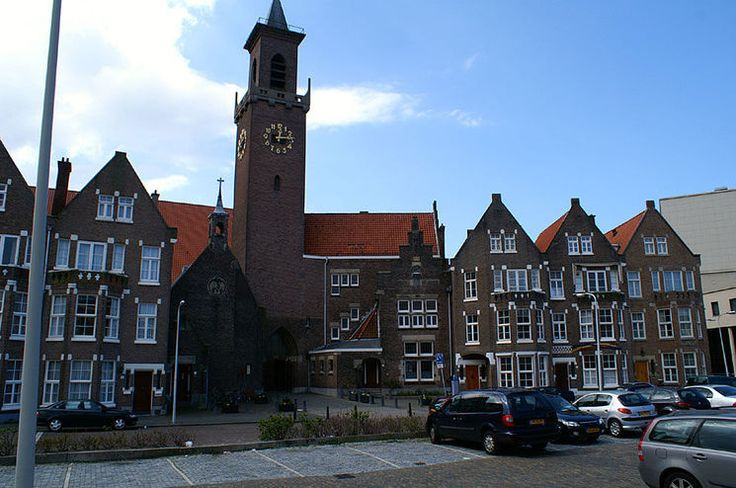 Scheveningen<br />Scheveningen Berkenbosch Blokstraat