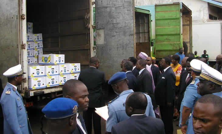 Cameroun – Effort de guerre contre Boko Haram: 20 millions de FCFA collectés à Kribi - 10/03/2015 - http://www.camerpost.com/cameroun-effort-de-guerre-contre-boko-haram-20-millions-de-fcfa-collectes-a-kribi-10032015/?utm_source=PN&utm_medium=CAMER+POST&utm_campaign=SNAP%2Bfrom%2BCamer+Post