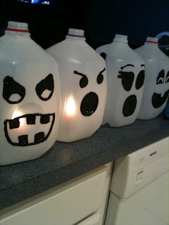 cheap and super cute halloween decorations