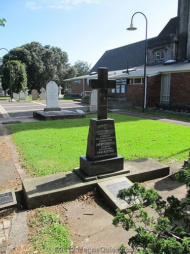 Resting place of Elizabeth YATES - First Mayoress in the British Empire, her husband Michael, a former Mayor, Elizabeth's parents George and Eleanor OMAN & sister and brother-in-law Eleanor & Thomas HENSHAW | Flickr - Photo Sharing!