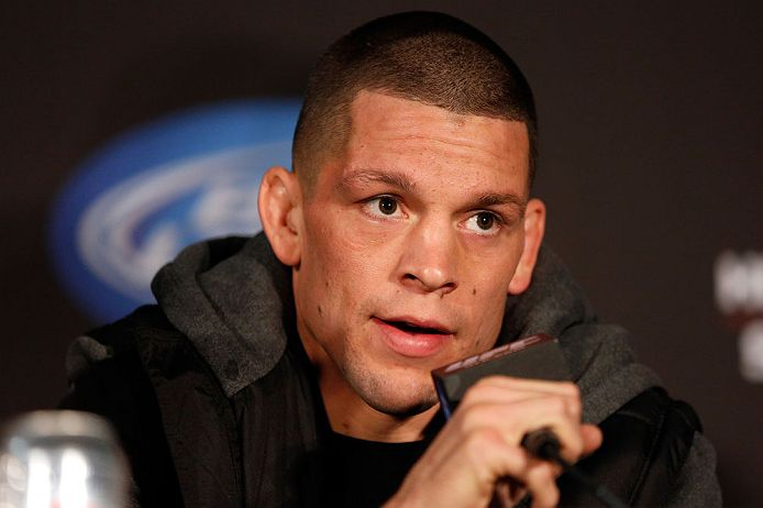 Nate Diaz Says He's On Vacation With Conor McGregor Off UFC 200 - http://www.lowkickmma.com/News/nate-diaz-says-hes-on-vacation-with-conor-mcgregor-off-ufc-200/