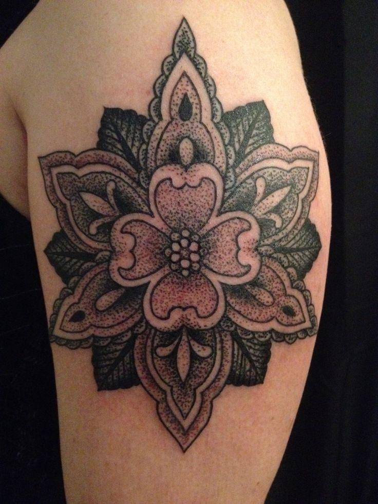 Pin by Marina Varanda on lace tattoo | Pinterest
