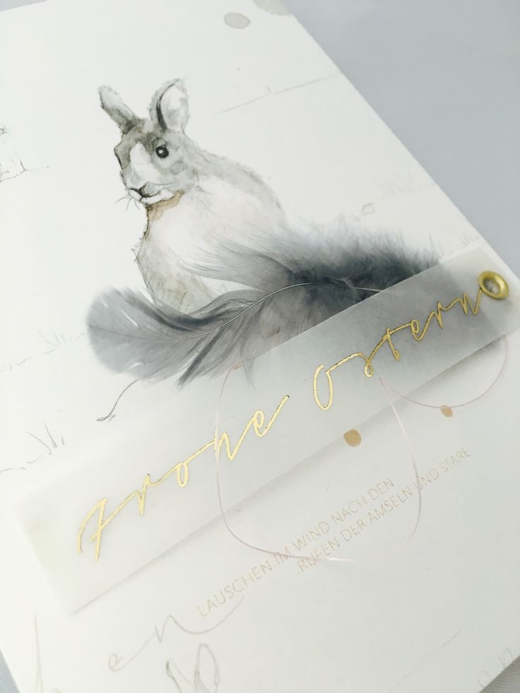 Love Cards & Papers by Alexa: Frohe Ostern