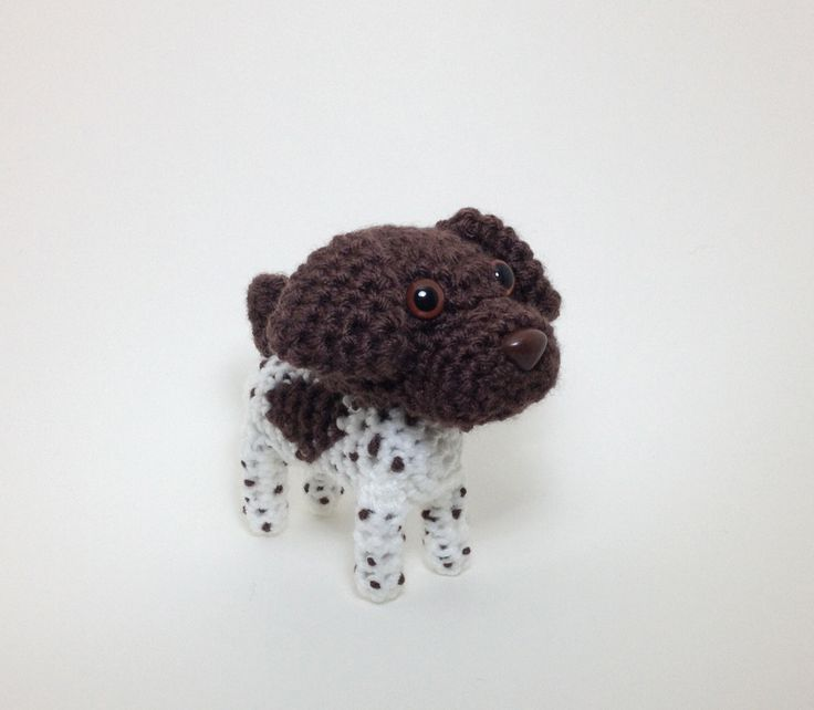 Amigurumi Animals At Work Deutsch : 1000+ images about my hunds on Pinterest Chihuahuas, Its ...