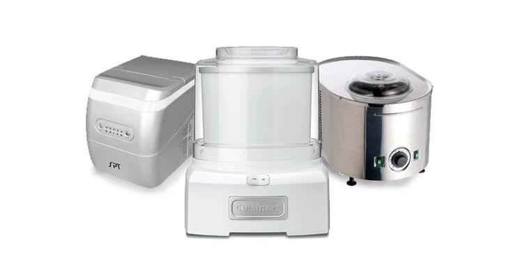 #bestoftheday #FF With the best ice cream makers on the market, there is no need to go to the ice-cream parlor to get a rich scoop of your favorite dessert when you can make it right in your home. You will be in ice cream heaven with these top rated ice cream makers. We've looked at 34 different ice cream makers...