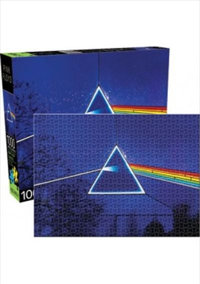 Pink Floyd Dark Side Of The Moon 1000 pieces