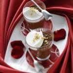 Il menu rapido per San Valentino