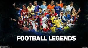 Legands of all time