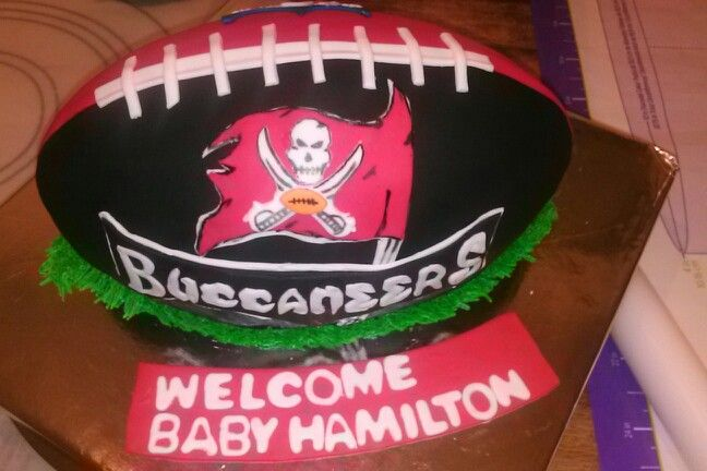 Custom Baby Shower Cakes Tampa Fl