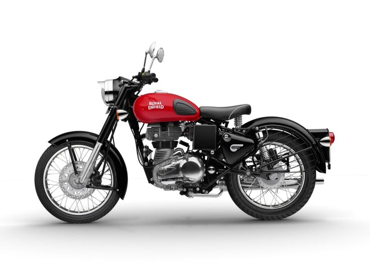 Recap - Royal Enfield Classic 350 Redditch series launched