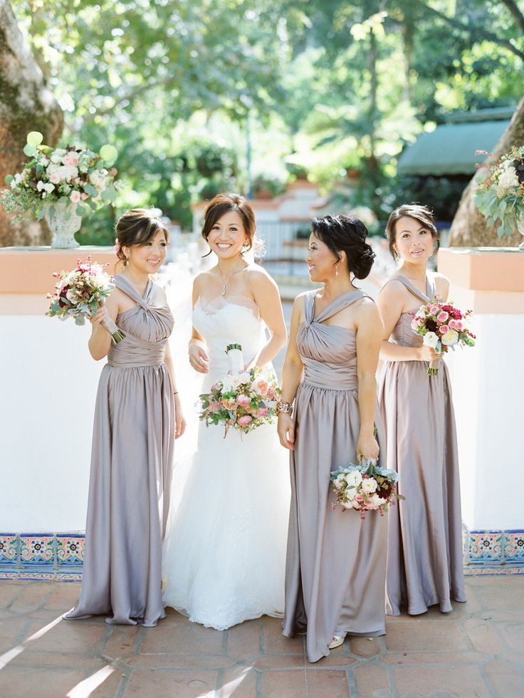 18 Bridesmaid Dresses Under 100 By Lulu S: 18 Beautiful Autumn Bridesmaids Dresses That Wow