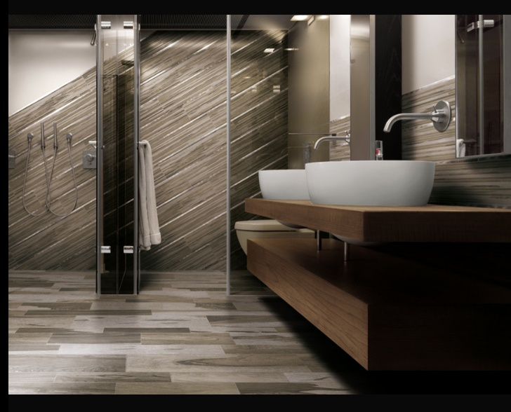 Best Of Modern Bathroom Tiles Images
