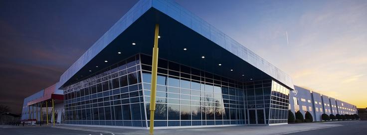 NASCAR Technical Institute in Charlotte, NC.    http://www.uti.edu/partners/nascar