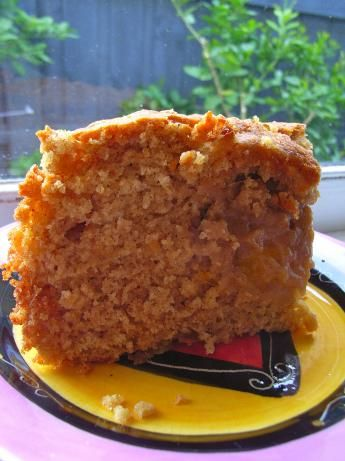 Mango Bread from Food.com: This is a really easy recipe for mango bread, from A Taste of Hawaii Cookbook.