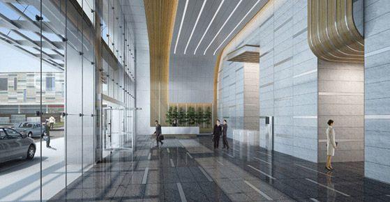 Suzhou Education Development Building - Goettsch Partners, Inc.