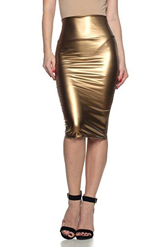 d3fc27ceb0 Pin by jean patch on Skirts R Bottoms | Faux leather pencil skirt, Skirts,  Leather