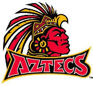 Aztecs - San Diego State University
