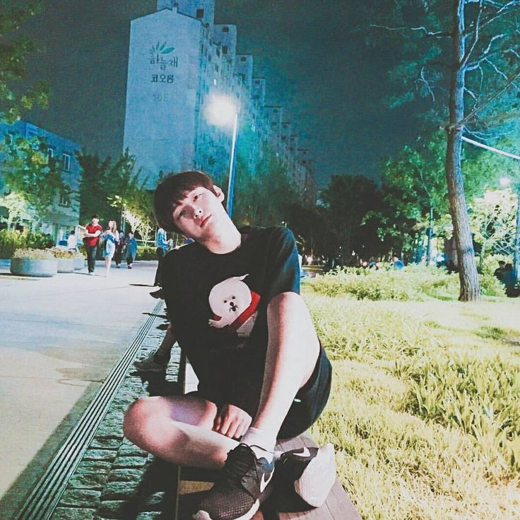 ♥ Yoon JiSung ♥