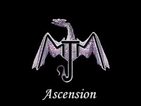 Michael J Miller Band - Ascension